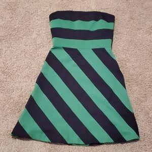 BCBGMAXAZRIA dress. Size 4